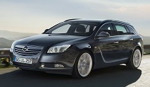 Opel Insignia automat