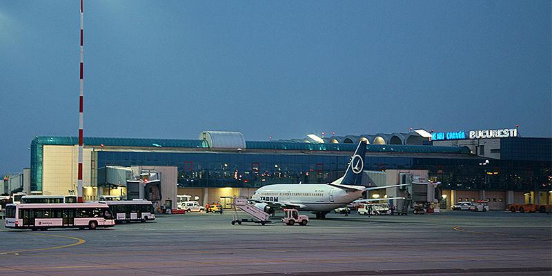 Calatoria de la aeroport la destinatia dorita – o problema rezolvata